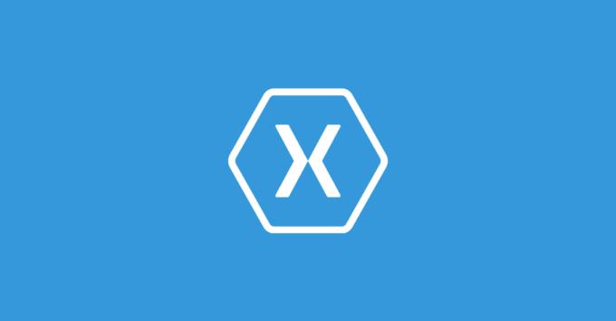WordPress-Seite als Xamarin.Forms App – Teil 4