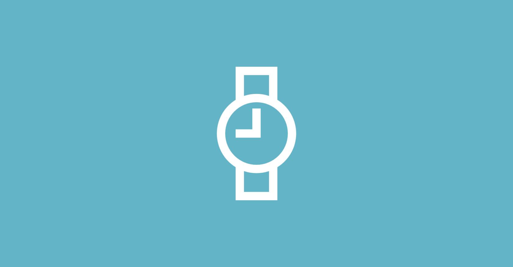 Clock Faces für Fitbit-Geräte erstellen